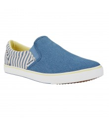 Vostro Blue Casual Shoes Comfort for Men - VCS0382